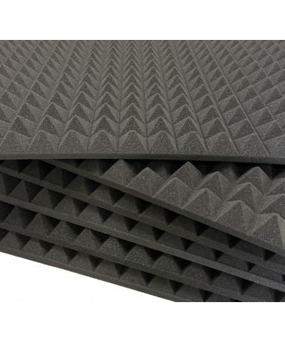Pannelli piramidali spessore 5,5 cm