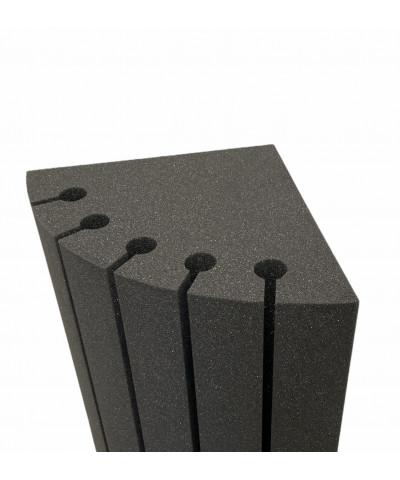Bass trap in poliuretano made in Italy