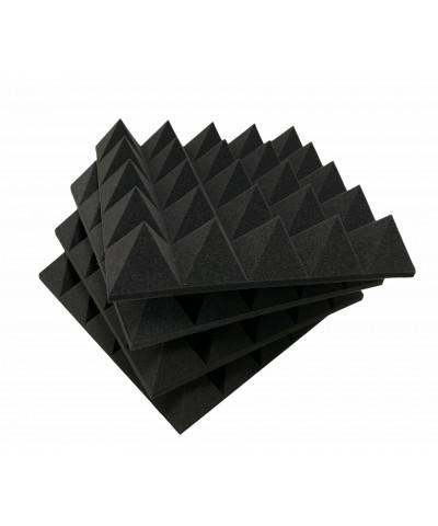 Pannelli piramidali per isolamento acustico