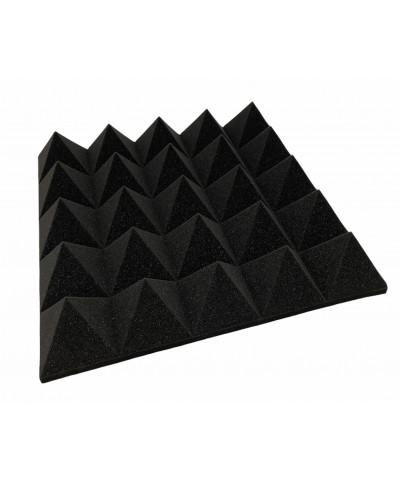 Fonoassorbente piramidale